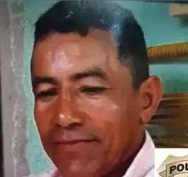 Polícia divulga foto de motorista que matou namorado da ex e feriu própria filha