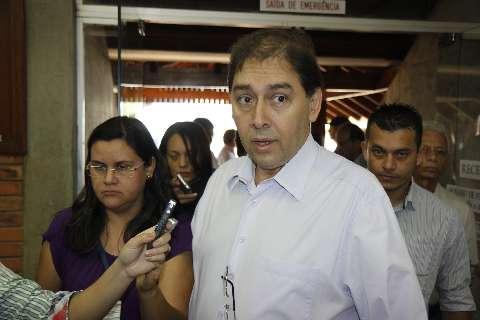 Justiça Federal recebe denúncia contra Bernal, ex-secretário e empresários