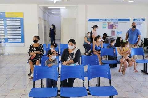 Você vai tomar a vacina contra a gripe este ano?