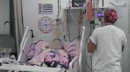 """Com cerca de 50 mortes/dia, MS segue com """"estabilização"""" da covid em altas doses"""