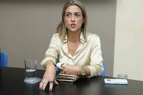 Senadora Soraya defende decretos que facilitam regularização de armas