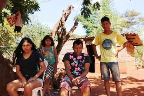 Covid agrava pobreza e índios já passam fome na mais populosa reserva do País