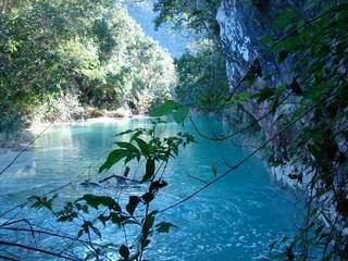 Belezas naturais no Parque Nacional da Serra da Bodoquena, interessados terão prazo só até sexta para apresentar propostas (Foto: Reprodução)