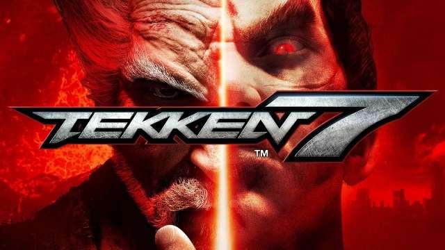 Após empolgante lançamento em 2015, Tekken 7 perdeu força