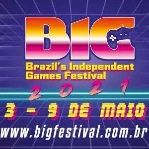 Conheça as novidades que vão ocorrer no Big Festival 2021
