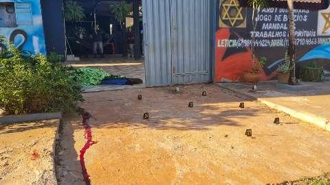 Pai de santo é executado a tiros em fronteira marcada pela violência