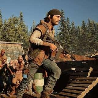 Falta coragem à Sony e à milionária indústria de games