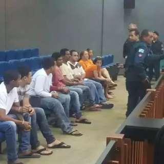 Adiado em março, júri de integrantes do PCC é marcado para o fim de maio