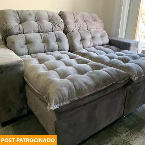 Ganhe na hora um dia de lazer, na compra de um sofá ou colchão