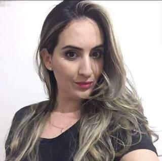 Corpo de Fernanda foi encontrado em milharal (Foto/Reprodução)