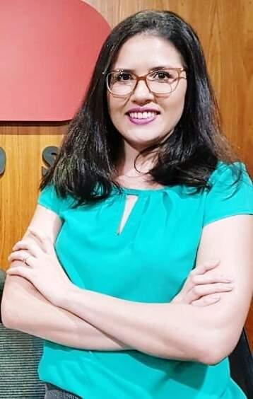 Dra Mariany Freire Ferreira Saggioratto - Advogada Previdenciária (Foto: Divulgação)