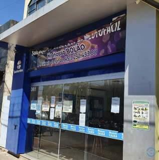 Vigilância fecha lotérica após 8 funcionários serem afastados por covid-19