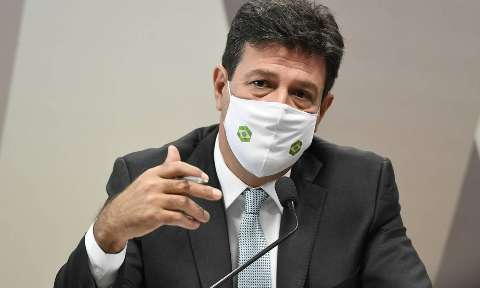 Na casa de Mandetta, ninguém pegou covid-19, diz ex-ministro