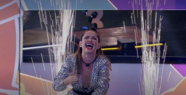 Juliette vence o BBB21 com 90,15% dos votos e fatura R$ 1,5 milhão