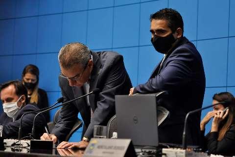 Governo propõe reformulação da política de desenvolvimento industrial de MS