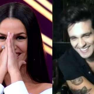 """Luan Santana convida Juliette para ser a """"Morena"""" de seu novo clipe"""
