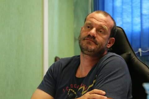 Após acidente, delegado morre na Santa Casa