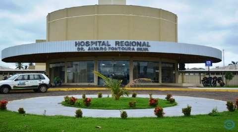 """Acusando hospital de ser """"cabide de empregos"""", MPMS quer concurso público"""
