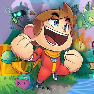 Por que o remake de Alex Kidd in Miracle World é importante?