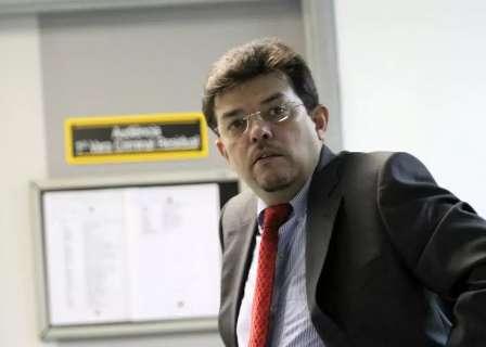 """Na """"Supermáxima"""", Gilmar Olarte se diz inocente e inconformado com prisão"""