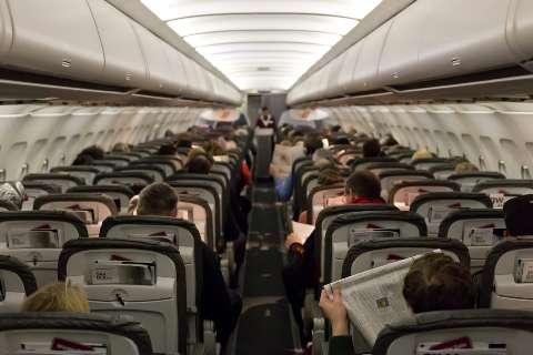 Entenda a cobrança na marcação de assento nos voos nacionais