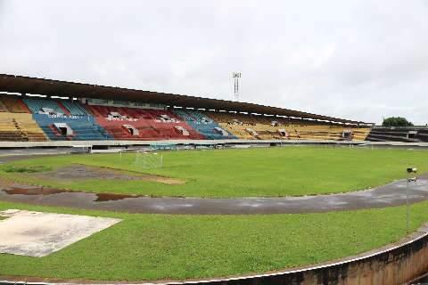 Rodada do Estadual termina com União ABC x Costa Rica nesta tarde