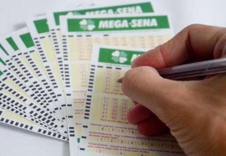 Mega-Sena pode pagar R$ 20 milhões no sorteio deste sábado