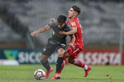 Atlético-MG avança para 15ª final seguida e aguarda definição de rival