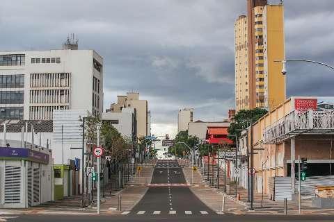 Meteorologia promete Dia das Mães de sol em todo Mato Grosso do Sul