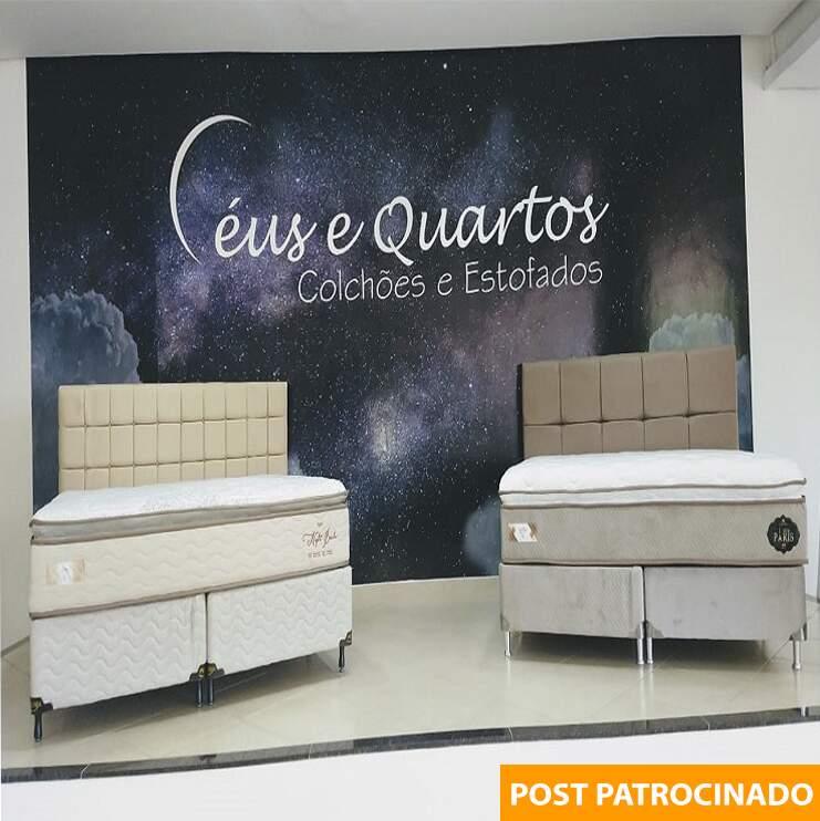 Samoel realiza sonho e abre Céus e Quartos, nova loja multimarcas de móveis
