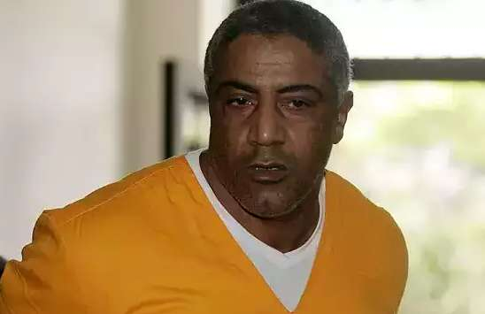 """Depois de 2 temporadas em MS e matar colega de prisão, """"Geleião"""" morre de covid"""