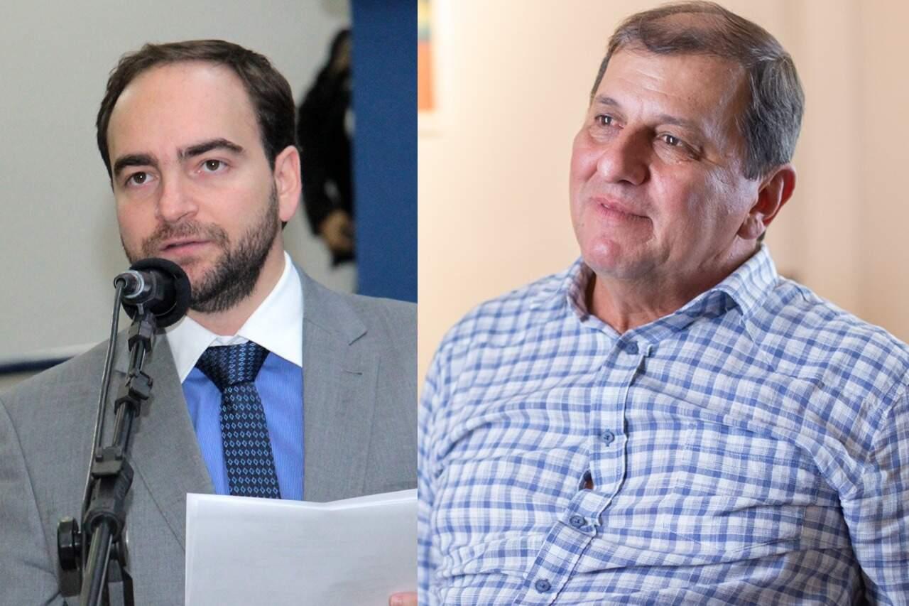 Governo consolida recriação de secretarias e nomeia chefes das pastas