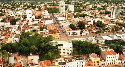 """MP cobra indenização de R$ 5 milhões por """"apagões"""" de internet em Corumbá"""