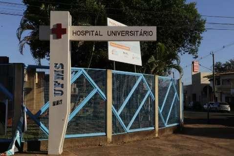 Por melhores salários, enfermagem do HU entra em greve na sexta-feira