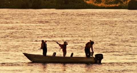 Governo abre consulta pública sobre portaria que estabelece regras de pesca