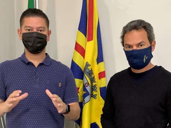Marquinhos é  melhor escolha do PSD ao governo, defende vereador
