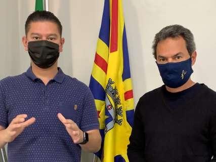 Marquinhos é  melhor escolha do PSD ao governo, diz vereador