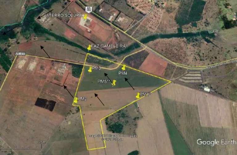 Após pressão contra 1º endereço, aterro será na Gameleira, a 11,5 km do Centro