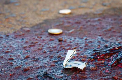 Falta de testemunhas dificulta investigação sobre assassinato em cruzamento