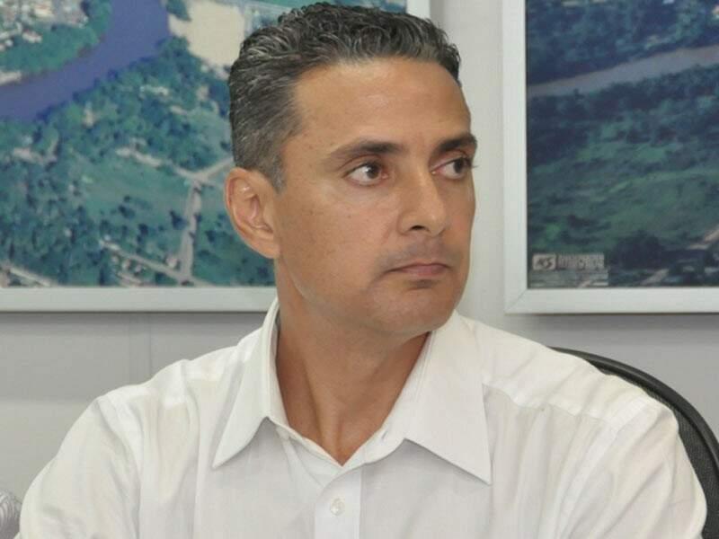 Condenação contra Fauze Suleiman por irregularidade na administração pública foi dada em 2019 (Foto/Divulgação)