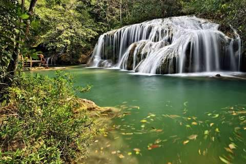 Hotéis e agências de viagens lideram lista de turismo seguro