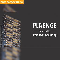 Plaenge se une à Porsche Consulting na excelência em imóveis