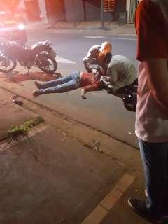 Acidentes recorrentes tornam cruzamento no Nova Lima cada vez mais perigoso