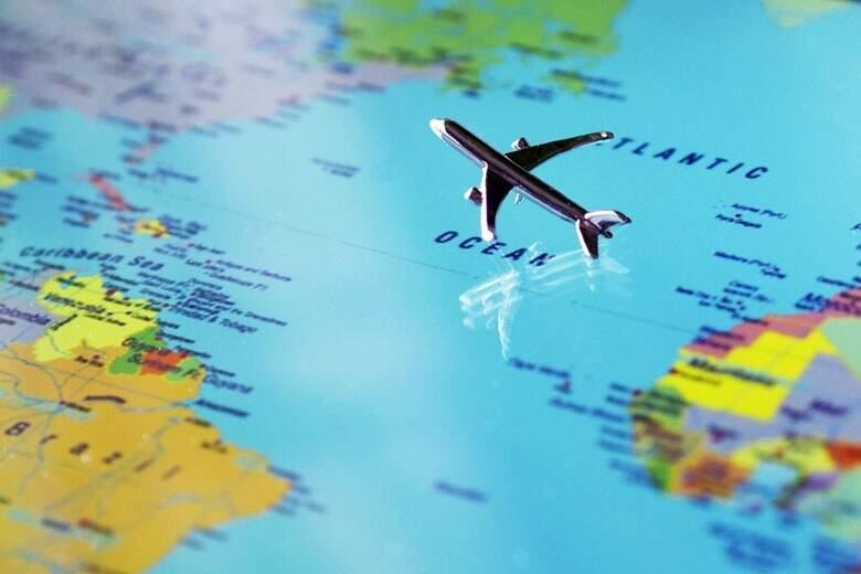 Com doses excedentes liberadas para turistas estrangeiros em alguns destinos, criou-se uma nova modalidade de turismo (Foto: Reprodução)