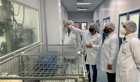 Caso Anvisa autorize, MS pode receber 2 milhões de doses da Sputnik V