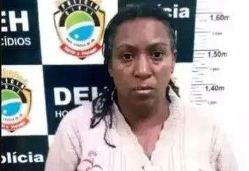 "Juiz decide manter esposa do ""Pedreiro Assassino"" presa por assassinato"