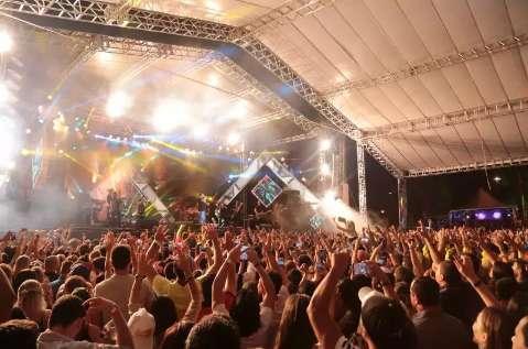 Você já se sente seguro para ir a shows com 50% da capacidade do público?