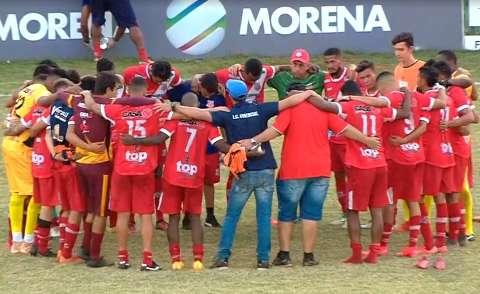 Comercial abre 2 a 0, mas vacila e vê União empatar duelo no Morenão