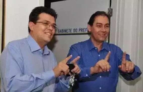 Coffee Break ressurge em depoimento de Puccinelli e com Olarte atrás das grades
