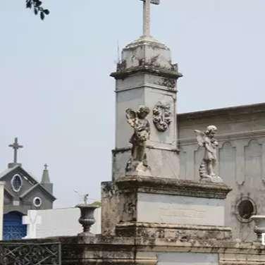 Semana do Museu começa e livro mostra Corumbá através de túmulos
